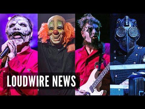 Slipknot Members Form New Band