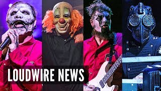 Slipknot Members Form New Band