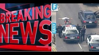 BREAKING SECOND  SHOOTER IN VEGAS MASSACRE JUST ARRESTED!