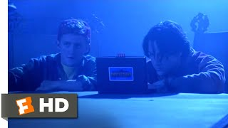 Bill & Ted's Bogus Journey (1991) - You Have Sunk My Battleship! Scene (6/10) | Movieclips
