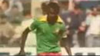 Eboa Lotin - Les Trois Visages