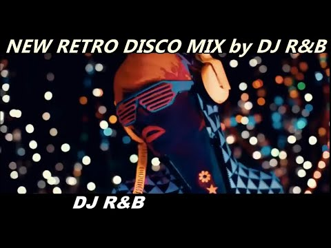 BEST NEW STYLE CHILL RETRO POP HITS ON MIX - by DJ R&B