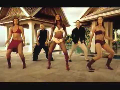 Liberty X - Got To Have Your Love (lyrics)