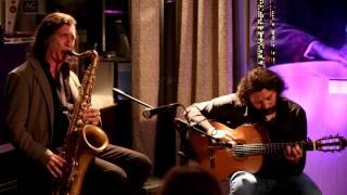 Baixar Jorge Pardo & Josemi Carmona - Solea - Recoletos Jazz Club-