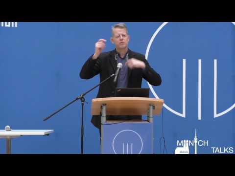 Andrew Moravcsik: The End of the EU? - Munich Talks - 16.02.2017