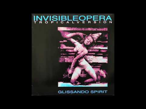 Invisible Opera Company Of Tibet (Tropical Version Brazil) - Cosmic Dancer