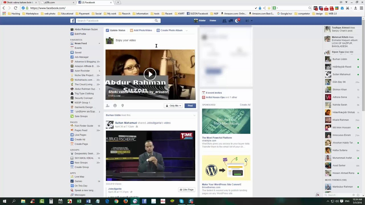 timeline on facebook how to get