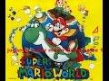 Jogando Super Mario World Parte 1