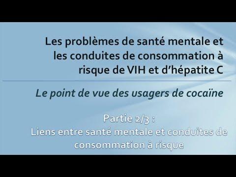 Rencontre des problèmes de santé mentale site Web