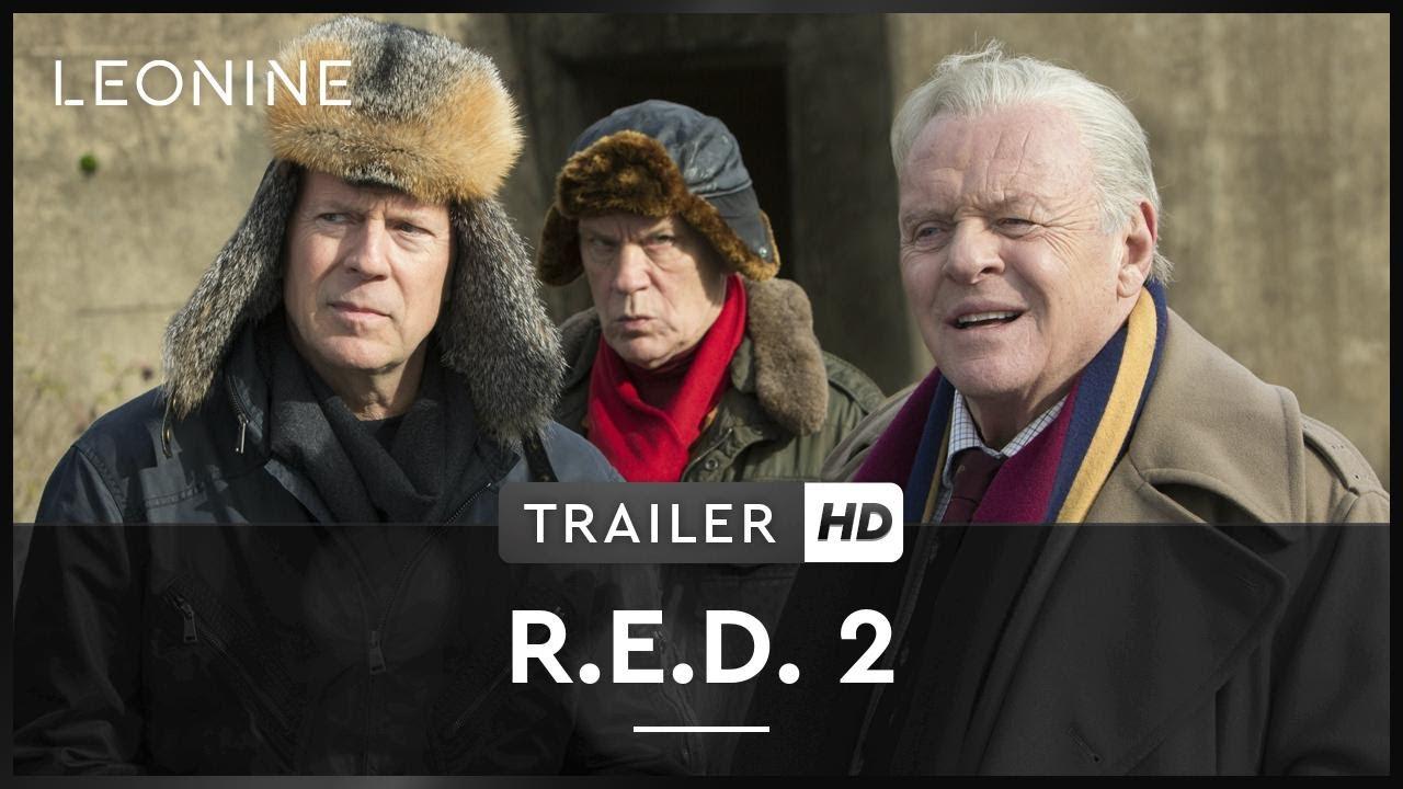 R.E.D. 2 Stream Deutsch
