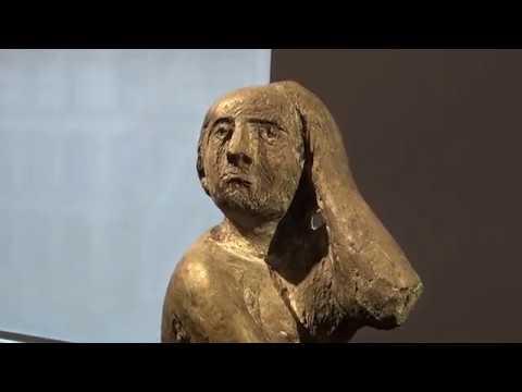 "Sculpture Forum 7: ""Marino Marini: Arcadian Nudes"" at The Center for Italian Modern Art"