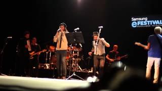 General BoniMores - Back in Bahia com Gilberto Gil [Ao Vivo Samsung E-Festival no Ibirapuera/SP]