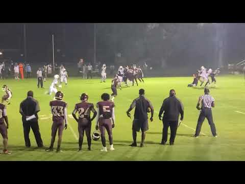 West Oaks Academy vs American Collegiate Academy 9.4.2020