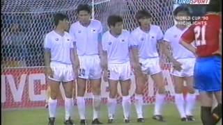Обзор ЧМ-1990 | Review WC-1990(Review of FIFA World Cup 1990, held in Italy / Обзор чемпионата Мира по футболу 1990 года, проходившего в Италии., 2015-10-11T05:03:30.000Z)