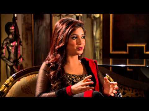 Shreya Ghoshal Interview Part 1- ZEE TV USA