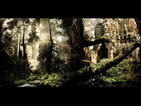 The Strange Mystery Of Colonel Percy Fawcett And The Lost City..!!