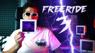 FORGEN RECENZE | RADIKAL CHEF - FREERIDE 3