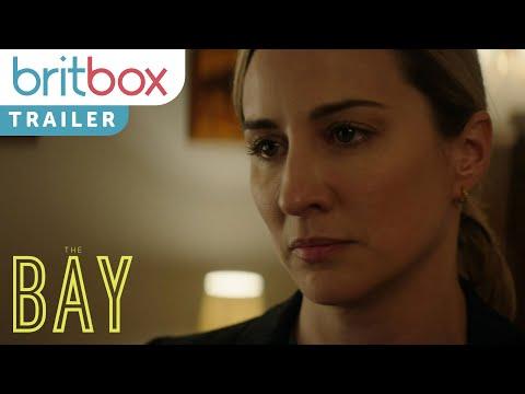 The Bay Season 2   BritBox Original Trailer