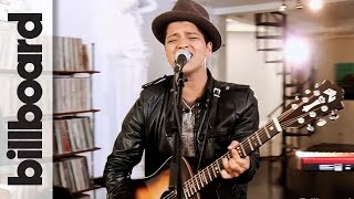 bruno mars grenade live billboard studio session at mophonics studios ny