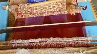 Tenun Songket Bungo Tanjung