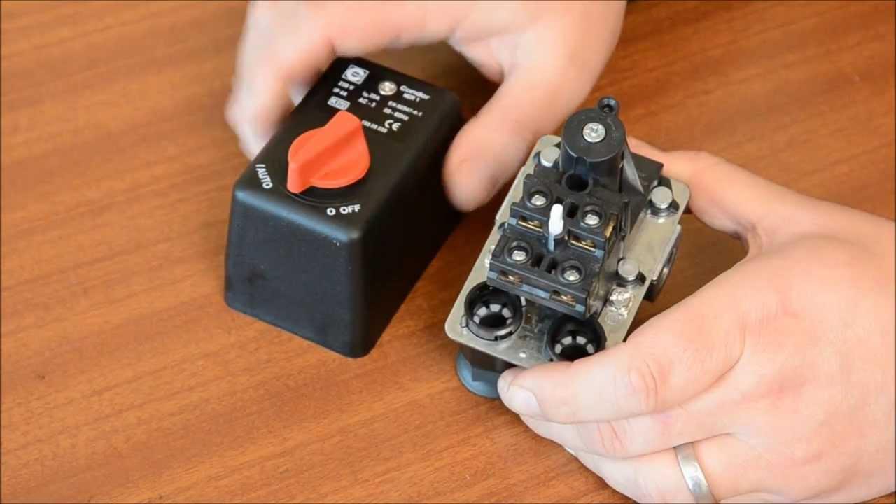 mdr 11 pressure control wiring diagram [ 1280 x 720 Pixel ]