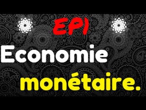 Economie monétaire S4 - les classique  dichotomique