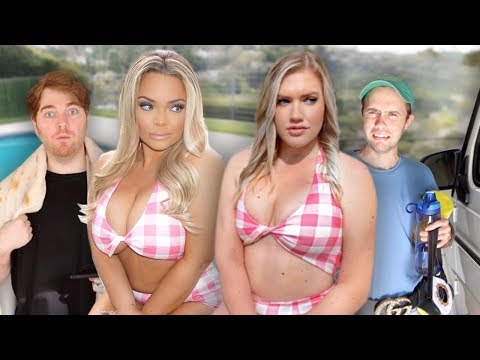 I Wore Trisha Paytas Clothes For A Week!