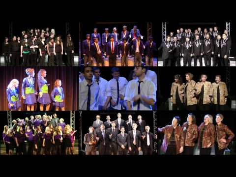 Straight No Chaser  The 12 Days of Christmas Fan Edition
