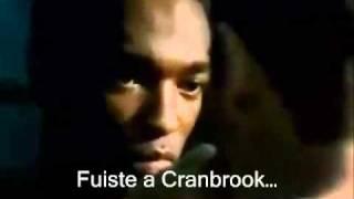 B Rabbit vs Papa Doc(Subtitulado en español) 8Mile