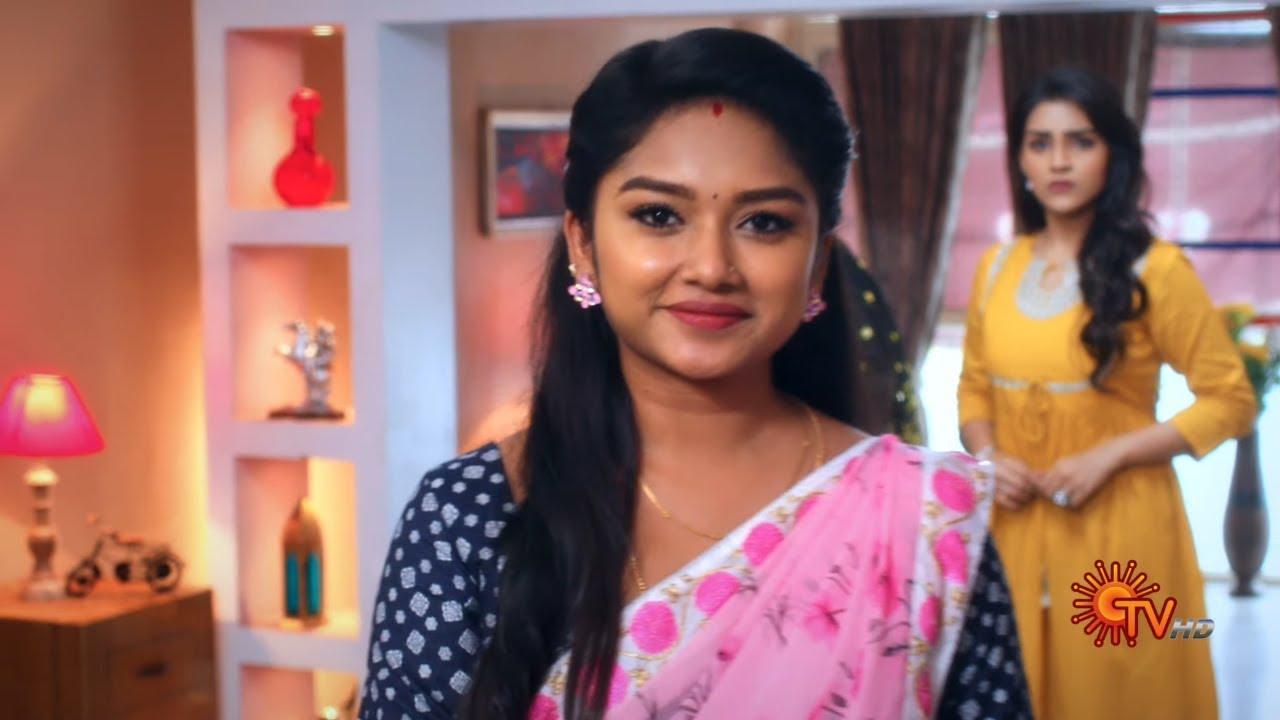 Download இது வெண்பாவின் Challenge!   Chithi 2 - Promo   Sun TV   Tamil Serial