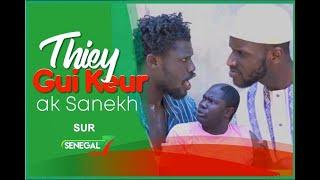 (🔴LIVE) Suivez la Compilation de Thiey Gui keur avec Niankou-Sanex et Mandoumbé