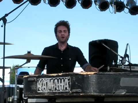 Timmy Jones' Drum Solo - Remedy Drive