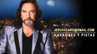 KARAOKE - Lo mejor sera para los dos (Bachata) Marco A Solis