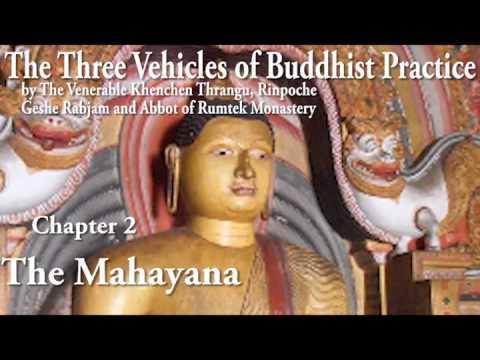 The Mahayana