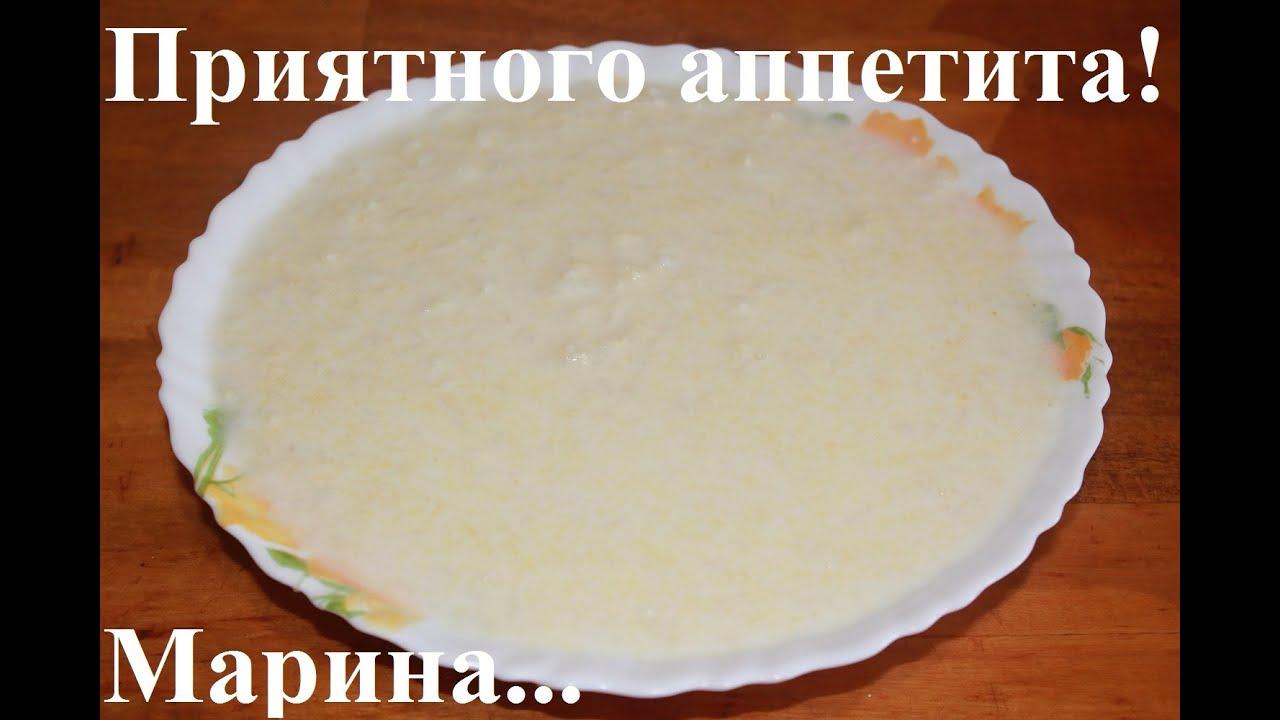 каша дружба в мультиварке рецепт с фото