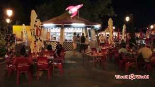 Tivoli World, Parque de Atracciones de la Costa del Sol