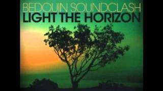 Bedouin Soundclash - Fool