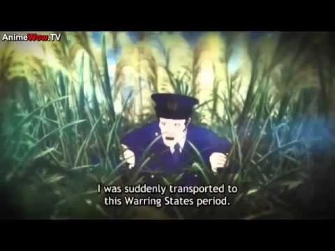 Nobunaga Concerto Episode 1,2,3,4,5  English sub 2015