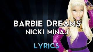 Nicki Minaj - Barbie Dreams (Instrumental With Lyrics)