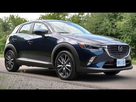 2018 new mazda cx 3 road test 6 speed manual. Black Bedroom Furniture Sets. Home Design Ideas