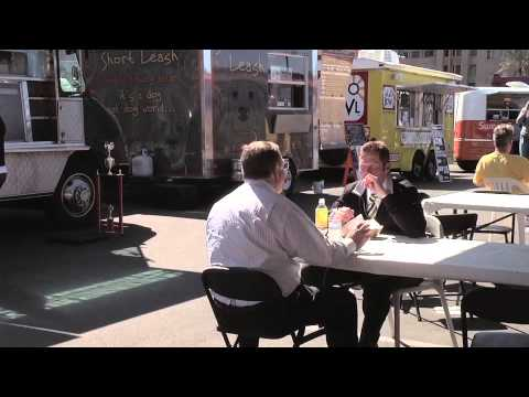 ACTV Presents: Phoenix Food Trucks