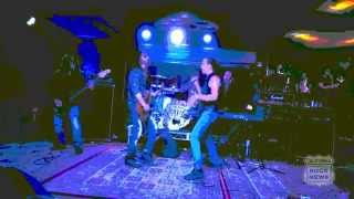 "EXTREME ""GET THE FUNK OUT"" with STEVE FERLAZZO ULTIMATE JAM NIGHT 39 LUCKY STRIKE LIVE HQ AUDIO"