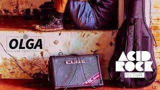Documentário Acid Rock Festival - 2016 - OFICIAL