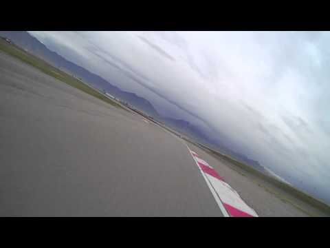 Ride Along With Three-Time Superbike Champ Josh Hayes At Miller Motorsports Park