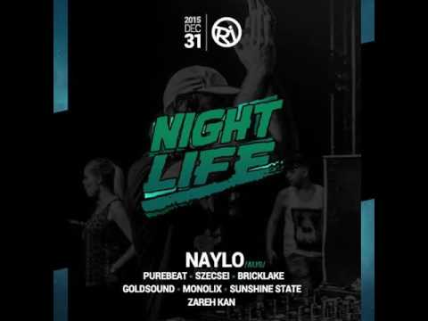 Naylo Dj Set at NYE Nightlife, Budapest