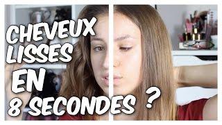 🍍  Cheveux lisses en 8 secondes ? Bronzer sous la douche ?⎟EmmaanyTeste