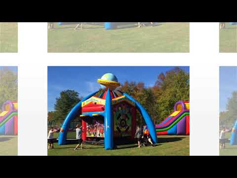 The Hudson Valley's Premier Party Rental & Event Company