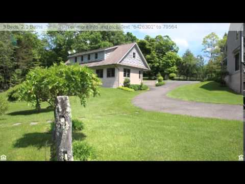 $945,000 - 110 Clay Ridge Rd., Ottsville, PA 18942