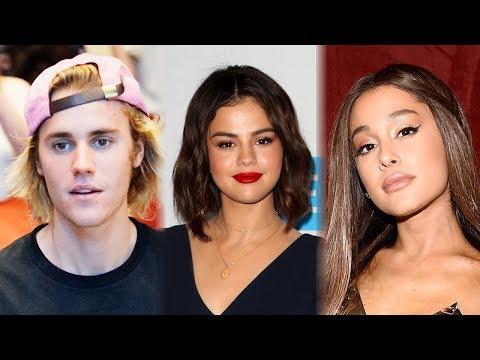 Bieber PREOCUPADO por Selena Gomez, Ariana Grande Deja Las Redes