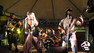 INDiE RiOT - FE DE IMPIO [LIVE @ FESTIVAL DE VOLKYS, MANATI, PUERTO RICO]